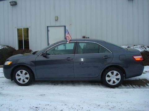 2007 Toyota Camry for sale in York, ME