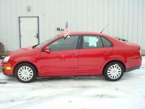 2008 Volkswagen Jetta for sale in York, ME