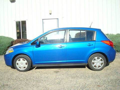 2007 Nissan Versa for sale in York, ME