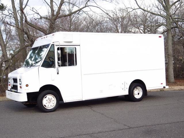 1999 Freightliner W700 Step Van