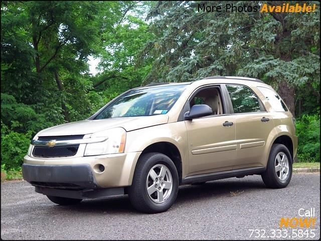 2006 chevrolet equinox awd ls 4dr suv in east brunswick nj. Black Bedroom Furniture Sets. Home Design Ideas
