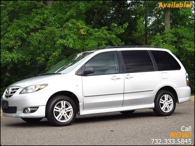 2004 mazda mpv lx 4dr mini van in east brunswick nj m2. Black Bedroom Furniture Sets. Home Design Ideas