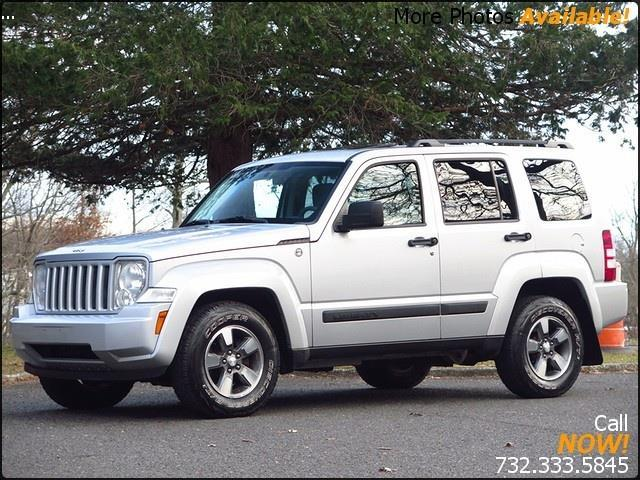 2008 jeep liberty 4x4 sport 4dr suv in east brunswick nj m2 auto group. Black Bedroom Furniture Sets. Home Design Ideas