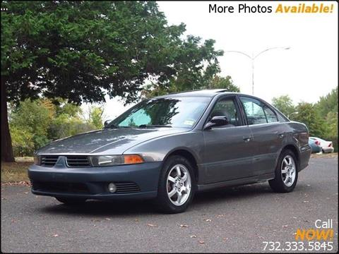 2002 Mitsubishi Galant for sale in East Brunswick, NJ