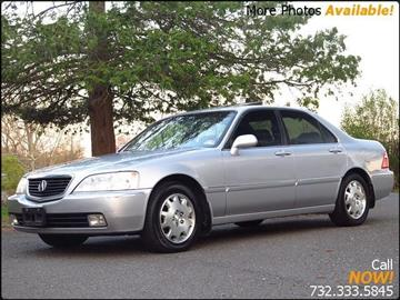 2004 Acura RL for sale in East Brunswick, NJ