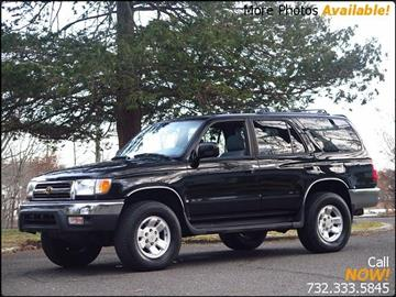 1999 Toyota 4Runner for sale in East Brunswick, NJ