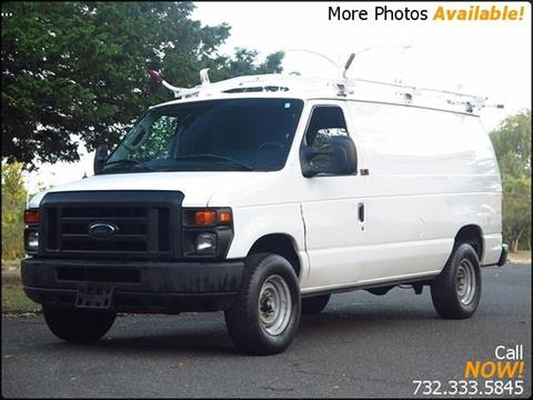 2011 Ford E-Series Cargo for sale in East Brunswick, NJ