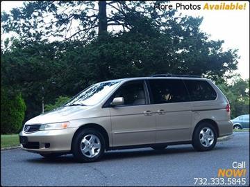 2000 Honda Odyssey for sale in East Brunswick, NJ