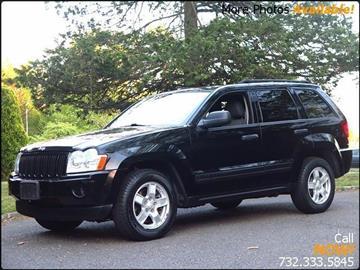 2006 Jeep Grand Cherokee for sale in East Brunswick, NJ