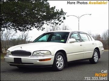 2002 Buick Park Avenue for sale in East Brunswick, NJ
