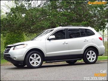 2007 Hyundai Santa Fe for sale in East Brunswick, NJ