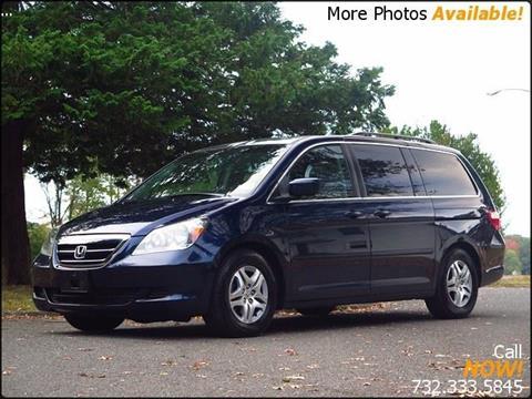 2007 Honda Odyssey for sale in East Brunswick, NJ