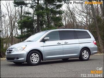 2005 Honda Odyssey for sale in East Brunswick, NJ
