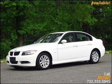 2006 BMW 3 Series for sale in East Brunswick, NJ