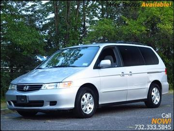 Minivans for sale east brunswick nj for Honda odyssey for sale nj