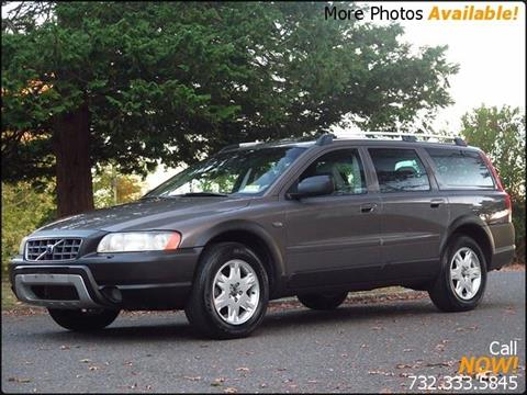 2006 Volvo XC70 for sale in East Brunswick, NJ