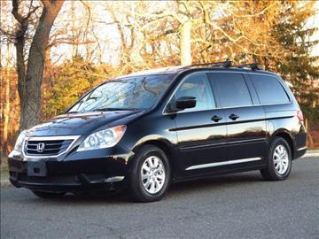 2008 Honda Odyssey for sale in East Brunswick, NJ