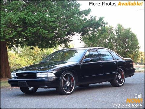 1996 Chevrolet Impala for sale in East Brunswick, NJ