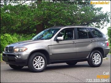 2005 BMW X5 for sale in East Brunswick, NJ