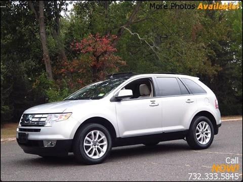 2009 Ford Edge for sale in East Brunswick, NJ