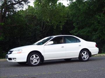 2003 Acura TL for sale in East Brunswick, NJ