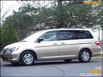 2006 Honda Odyssey for sale in East Brunswick, NJ