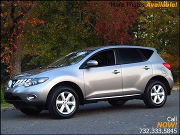 2010 Nissan Murano for sale in East Brunswick, NJ