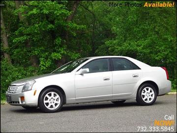 2007 Cadillac CTS for sale in East Brunswick, NJ