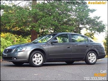 2006 Nissan Altima for sale in East Brunswick, NJ