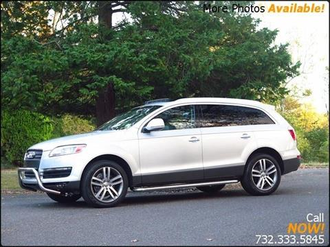 2009 Audi Q7 for sale in East Brunswick, NJ