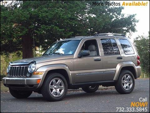 2006 Jeep Liberty for sale in East Brunswick, NJ