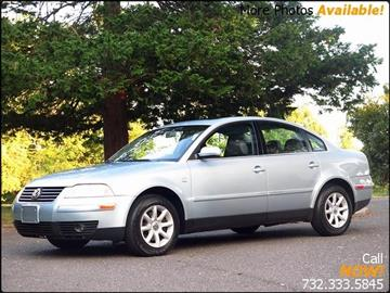 2004 Volkswagen Passat for sale in East Brunswick, NJ