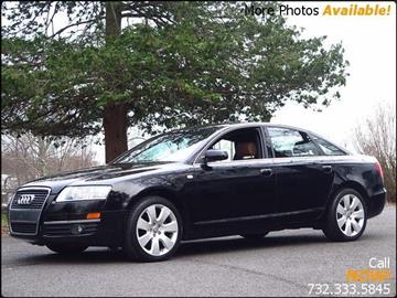 2006 Audi A6 for sale in East Brunswick, NJ