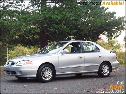 2000 Hyundai Elantra for sale in East Brunswick, NJ