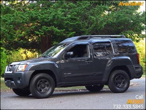 2008 Nissan Xterra for sale in East Brunswick, NJ