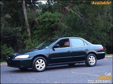 2000 Honda Accord for sale in East Brunswick, NJ