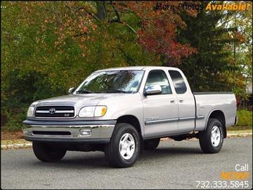 2000 Toyota Tundra for sale in East Brunswick, NJ