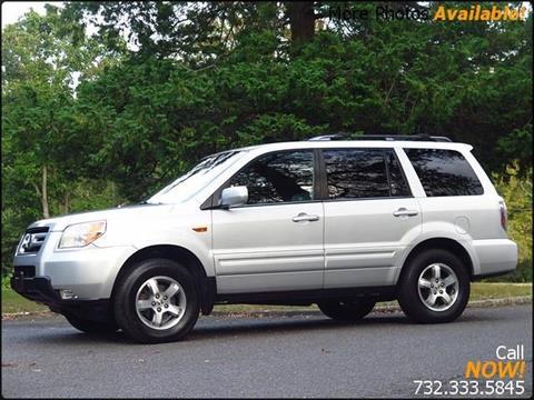 2007 Honda Pilot for sale in East Brunswick, NJ