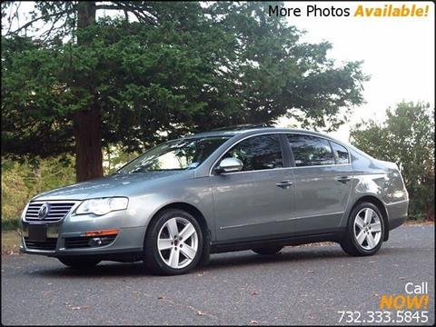 2007 Volkswagen Passat for sale in East Brunswick, NJ