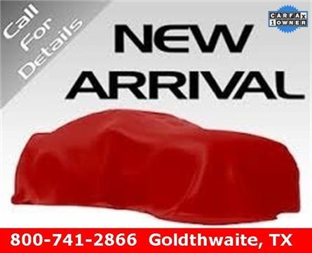 2007 Chevrolet Impala for sale in Goldthwaite TX