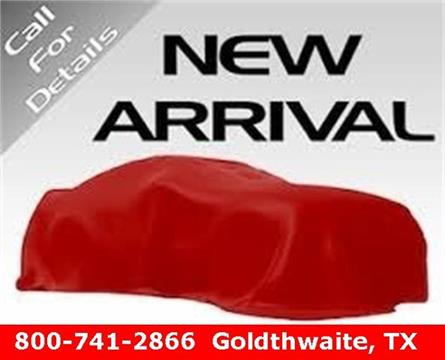2018 Chevrolet Silverado 1500 for sale in Goldthwaite, TX