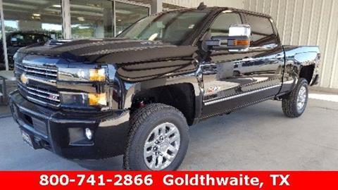 2018 Chevrolet Silverado 3500HD for sale in Goldthwaite, TX