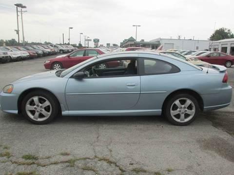2003 Dodge Stratus for sale in Carbondale, IL