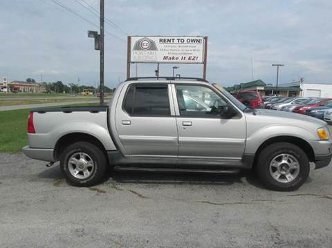 2004 Ford Explorer Sport Trac for sale in Carbondale, IL