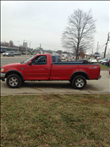2002 Ford F-150 for sale in Carbondale, IL