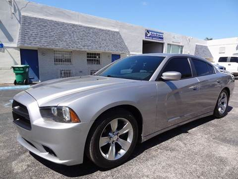 """2014 Dodge Charger 8 SPD W/ 8.4"""" TOUCH SC"""