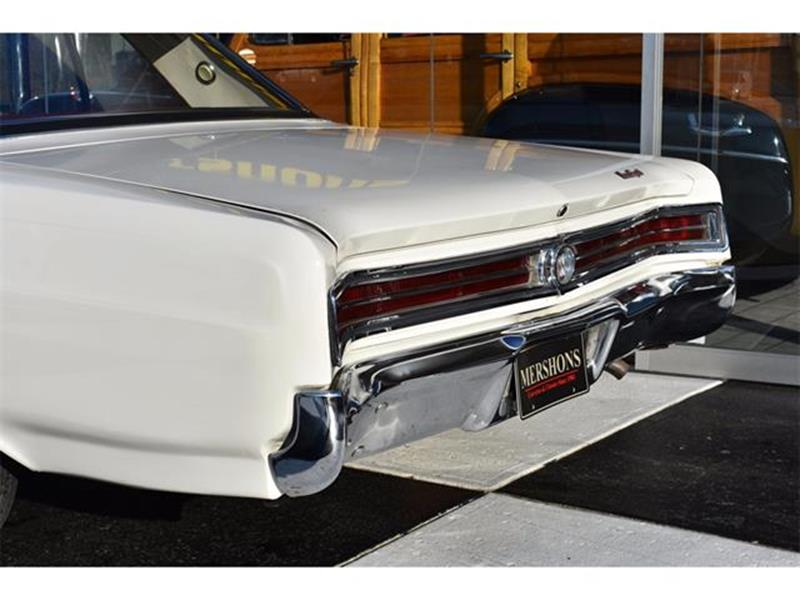 Buick Skylark Grandsport In Springfield OH Mershons World - Buick springfield