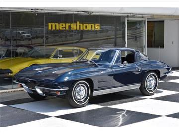1963 Chevrolet Corvette for sale in Springfield, OH