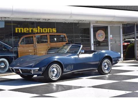1968 Chevrolet Corvette for sale in Springfield, OH
