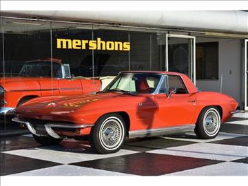 1964 Chevrolet Corvette for sale in Springfield, OH